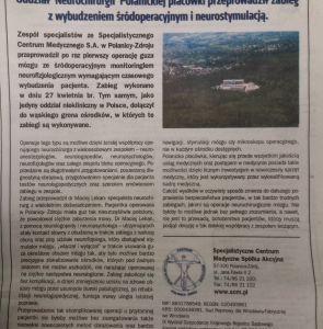 2015-06-12-neurochrurgia-gazeta-wyborcza