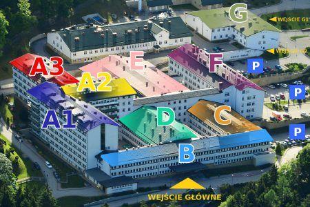 Organizacja Szpitala