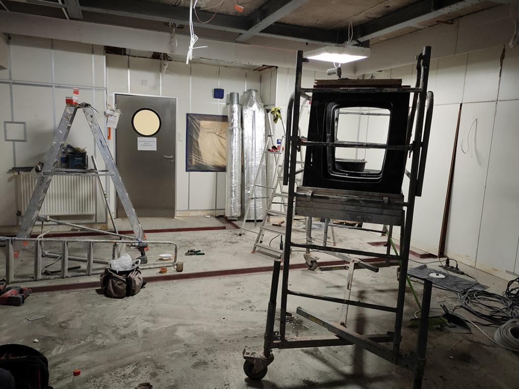 Cyfrowy aparat rentgenowski