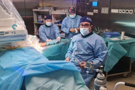 Zabieg Angioplastyki Balonowej